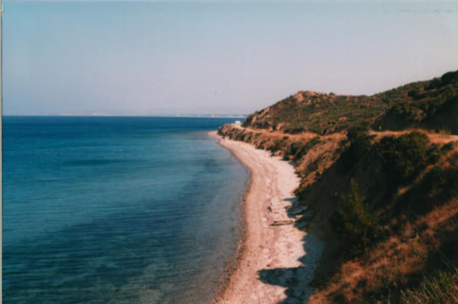 Gallipoli: ANZAC Day, 25th April: Photographs from Turkey